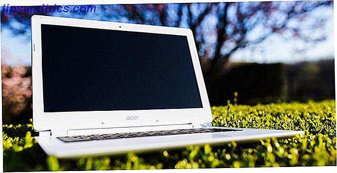 11 ting du skal gøre med en helt ny bærbar computer