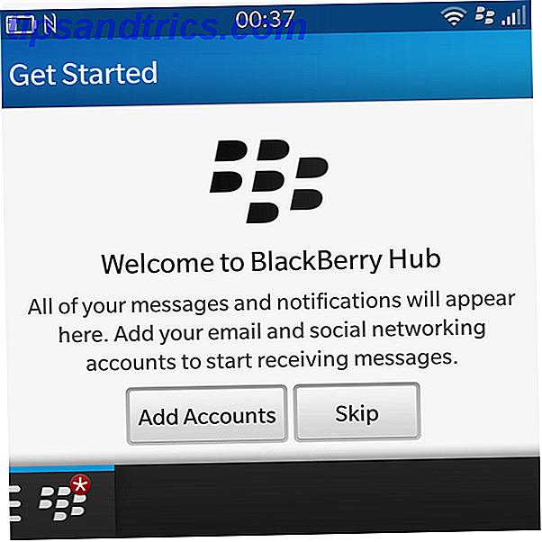 BlackBerry 10 a quelques fonctionnalités assez irrésistibles.  Voici dix raisons pour lesquelles vous pourriez vouloir essayer.