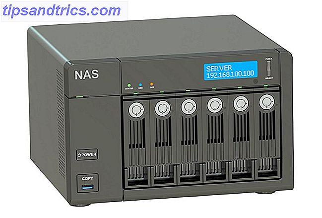 7 grunde til at bruge en NAS til datalagring og sikkerhedskopiering