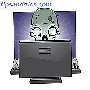 Avez-vous déjà demandé d'où vient tout le spam Internet?  Vous recevez probablement des centaines d'emails indésirables filtrés par spam tous les jours.