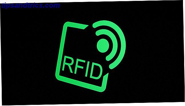 RFID-Chips werden oft mit Mythen der globalen Verfolgung und apokalyptischen End-of-the-World-Szenarien gleichgesetzt, aber die Wahrheit ist viel banal, als Sie vielleicht denken.