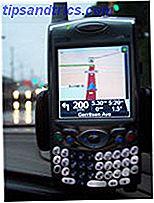 Hur mäter satelliter mobiltelefoner?  [Teknologi förklarad]