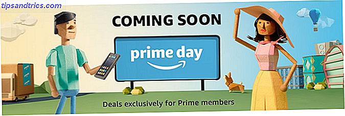 ¿Cuándo es Amazon Prime Day 2018?  ¿Qué es Prime Day?  ¿Qué tipo de ofertas puedes esperar en Prime Day?  Tenemos todas las respuestas y más.