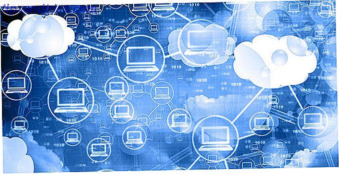 È difficile pensare a una parola d'ordine che è fraintesa come il cloud.  La maggior parte delle persone usa il cloud quotidianamente senza nemmeno rendersene conto, ma cosa significa veramente?