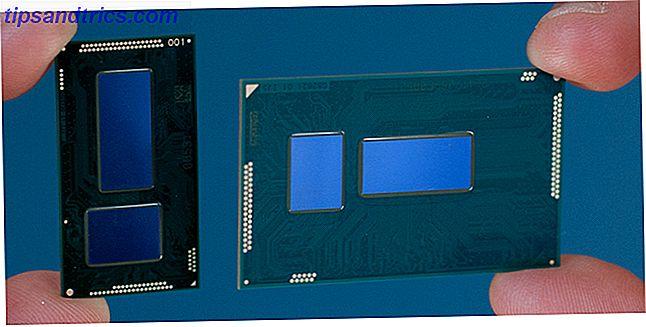 Intel Core M: Qu'y a-t-il de si génial avec le processeur?