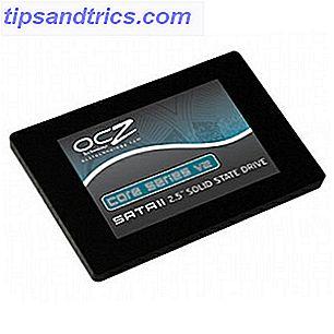 Hvad er den hurtigste computer harddisk løsning?  [Geeks vejer i]