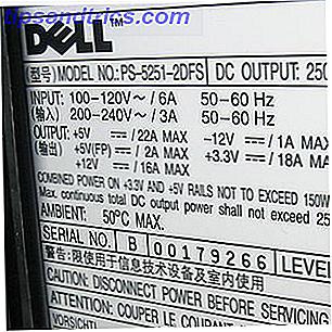 Strömförsörjning Förklarade: Hur man väljer den perfekta PSU-enheten för din dator