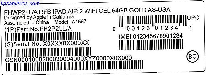 Vad är min telefons IMEI och vad är det för?