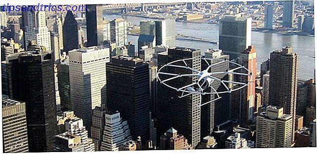 C'est une chose de piloter un drone attaché à une caméra.  C'est quelque chose d'autre à monter dans ce drone pendant que vous le pilotez.  Les drones passagers arrivent et voici ce que vous devriez savoir.