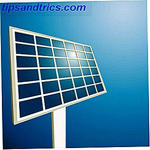 L'énergie du futur, aujourd'hui: comment fonctionnent les panneaux solaires et les héliostats?