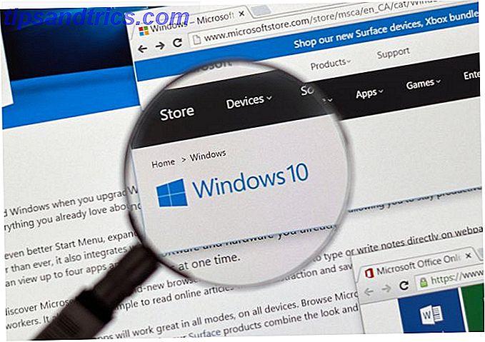Acheter un nouveau PC?  Vous avez plus de choix de système d'exploitation que jamais.  Lequel devriez-vous choisir?  Nous allons vous donner un aperçu, avec les avantages et les inconvénients.  Spoiler: Il n'y a pas une meilleure option!
