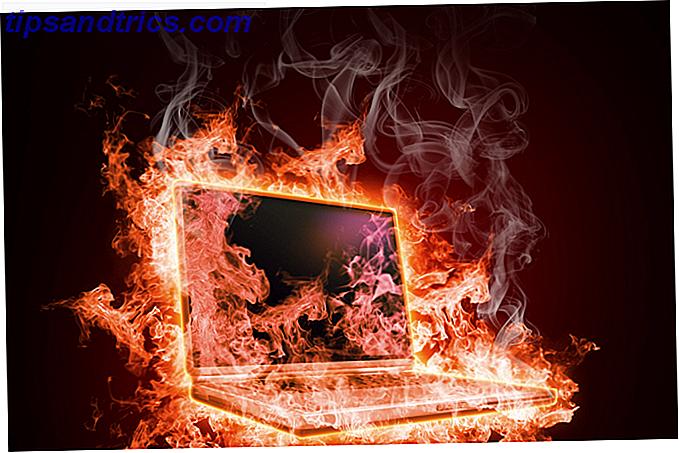 Wie man einen überhitzenden Laptop repariert
