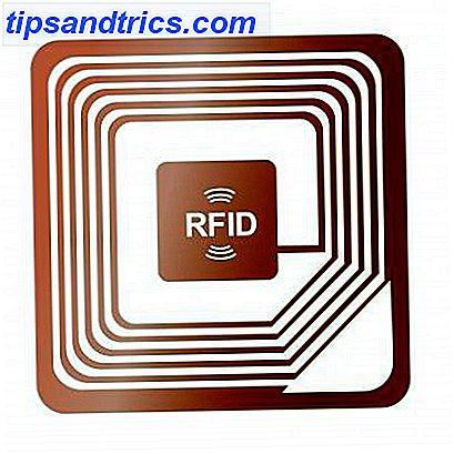 ¿Cómo funciona la tecnología RFID?