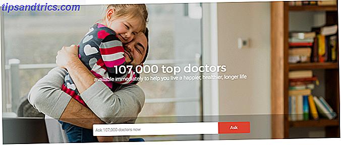 De toekomst van de geneeskunde: kan een app gezondheidskwesties diagnosticeren?
