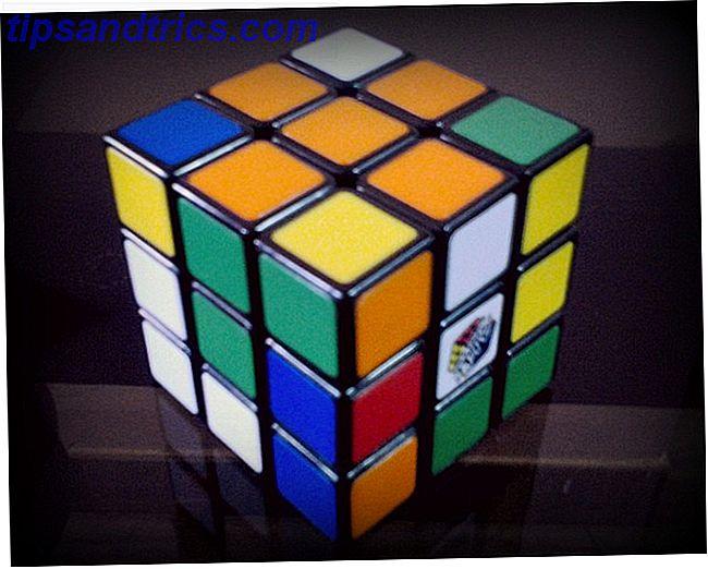 Beste rubiks kube
