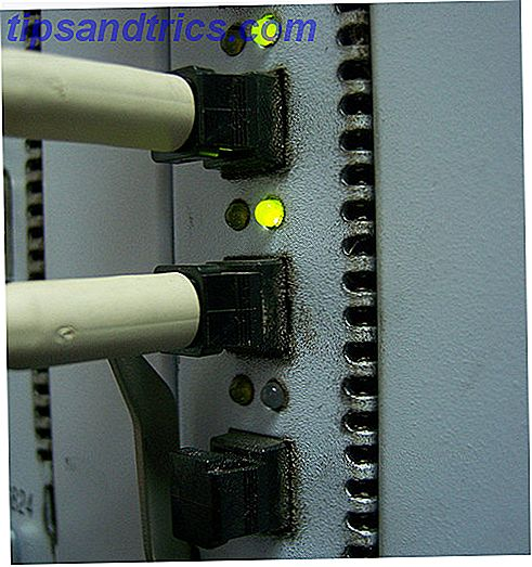 Hvordan Enterprise Internet Connections Arbejder ethernet