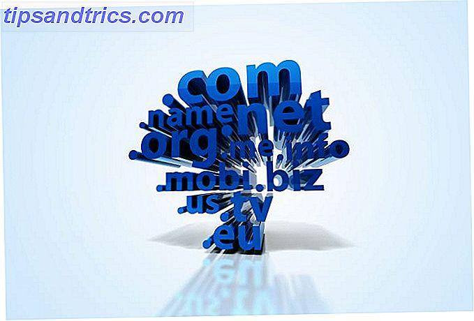 Há muito mais na internet que apenas os sites .com, .org e .net.  O mundo dos domínios de alto nível explodiu há alguns anos.  Mas o que é um TLD?  Vamos descobrir.