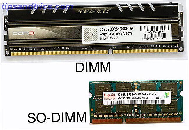 La RAM est la mémoire à court terme de votre ordinateur.  Par conséquent, la gestion de la mémoire a un impact significatif sur les performances du système.  Nous expliquons ici comment fonctionne la RAM et si vous pouvez faire quelque chose pour augmenter son efficacité.