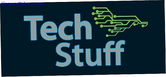 Beste Tech Podcasts TechStuff