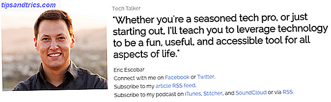 Beste Tech Podcasts TechTalker