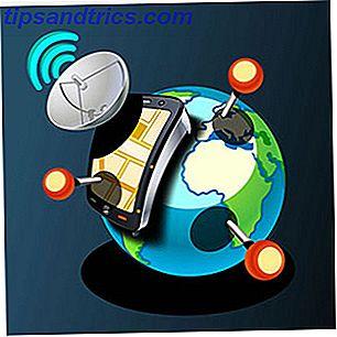Problème Obtenir un signal GPS pour votre Satnav?  Essayez ces astuces