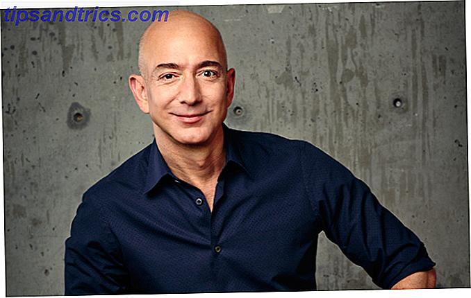 Amazon est le troisième plus grand détaillant au monde et l'une des sociétés les plus innovantes de la planète.  Mais comment Amazon a-t-elle atteint le sommet?  Et où va-t-il ensuite?