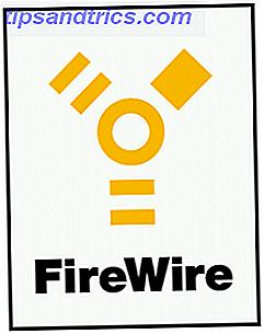 Vad är FireWire och vad är några av dess användningsområden?  [Teknologi förklarad]