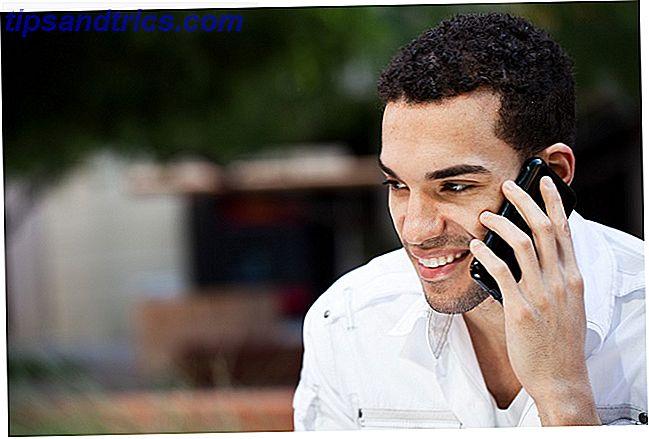Vous avez peut-être déjà entendu parler des termes GSM et CDMA dans une conversation sur les téléphones portables, mais que signifient-ils vraiment?