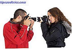 Comment fonctionne un appareil photo numérique?  [Technologie expliquée]