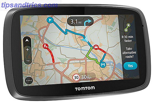 Y a-t-il encore une bonne raison d'acheter un GPS dédié à la voiture ou un GPS portable pour une utilisation en extérieur?