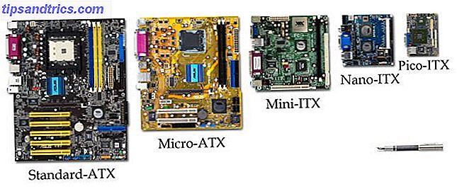 Qu'est-ce qui rend les mini-ordinateurs si petits?  Et, les meilleurs mini-ordinateurs que vous pouvez acheter aujourd'hui