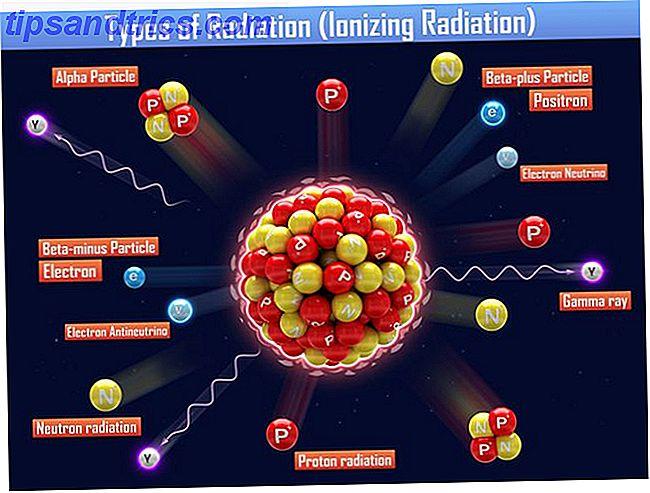 Ein genauerer Blick auf die Gefahren drahtloser Strahlung