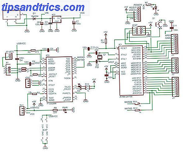 Vad är Arduino och vad kan du göra med det?