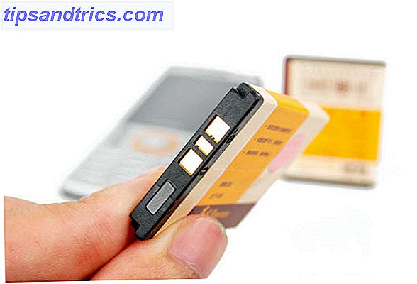 La vie de la batterie est l'une des plus grandes difficultés de l'électronique moderne.  Les smartphones, les tablettes et les ordinateurs portables en font tous partie. Alors, que pouvez-vous faire pour maximiser le temps que vous avez par charge?