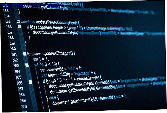 Qu'est-ce que JavaScript, et Internet peut-il exister sans?