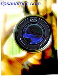 Vad är Digital Photography?  [Teknologi förklarad]
