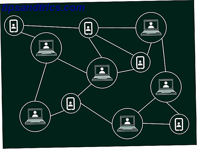 Hva er Blockchain i enkle vilkår og hvordan virker det?
