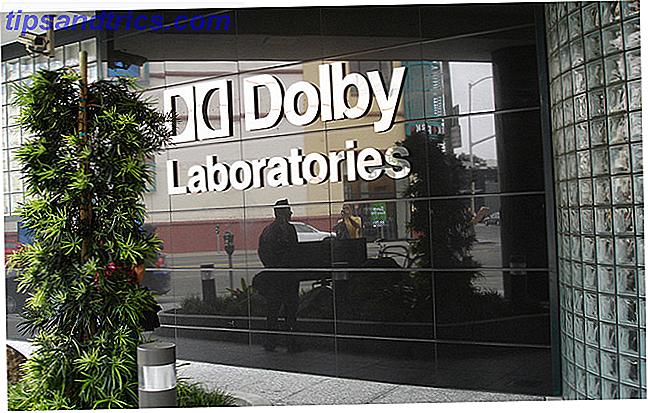 Dolby Digital, DTS, THX: Explication des normes de son surround