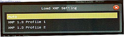 Velocidade de RAM não está funcionando como anunciado? Tente ligar o