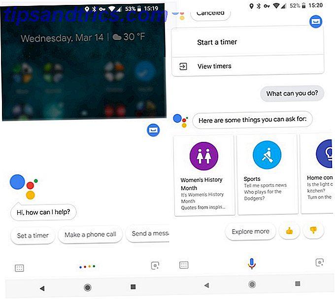 Google Assistant è un potente assistente vocale per Android e iOS.  Ecco cosa può fare e perché dovresti iniziare a usarlo.