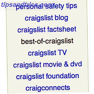9 van de vreemdste dingen gevonden op Craigslist