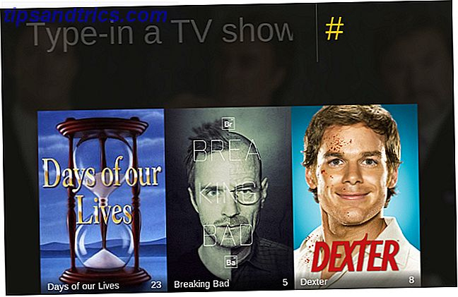 Una breve guida al binge-watching [Weird & Wonderful Web]