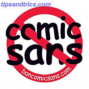 Combat Chronische Comic Sans Font Misusage met deze 3 Sites