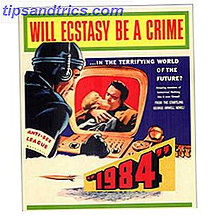 Recordando la década de 1980 - Espera, ¿fue realmente así?