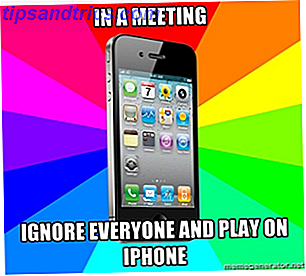 4 manieren waarop de mobiele telefooncultuur de wereld heeft verpest