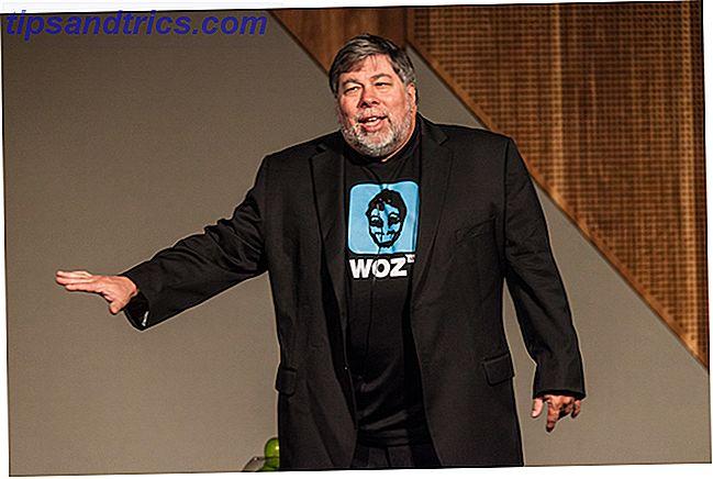 7 fois Steve Wozniak était juste le meilleur