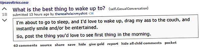 The Kindest Communities en Reddit
