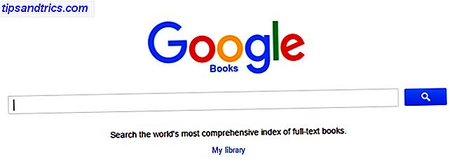 Zoek elk boek met Google - het is eindelijk legaal!