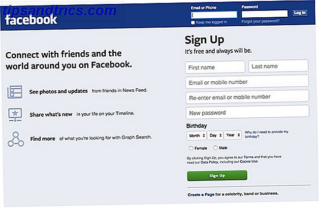 Come Facebook sta uccidendo l'Open Web