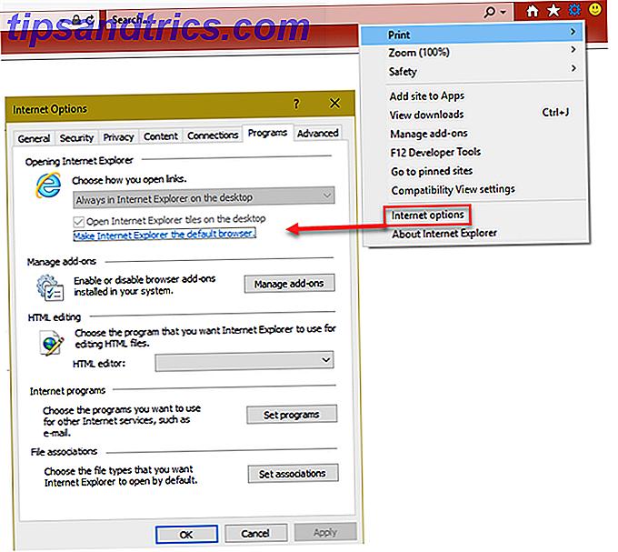 0fa6c95cc Internet Explorer FAQ for Die Hards - tipsandtrics.com